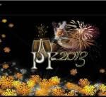 Feliz 2013 !