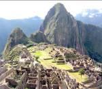 Perú -  Paisajes de Machu Picchu