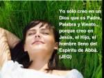 Evangelio del Domingo 26-5-2013