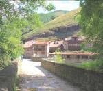 Barcena Mayor - Cantabria - España