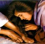Evangelio del Domingo 16 - 6 - 2013