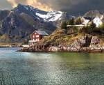 Noruega Hermosa