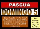 Evangelio del Domingo 18 de mayo de 2014