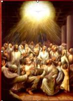 Evangelio para el Domingo 8 - 6 - 2014
