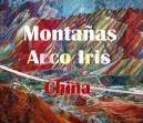 Montañas Arco Iris - China
