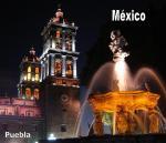 Mexico - Postales