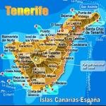 Pantallazos de mi Isla Tenerife