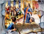 Evangelio del Domingo 12-10-2014