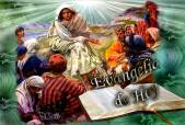 Evangelio de hoy 6