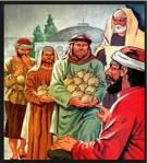 Evangelio del Domingo 16-11-14