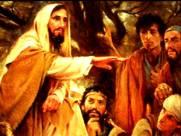 Lucas 16 1-8 Evangelio del Día
