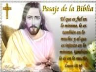 Lucas 16 9-15