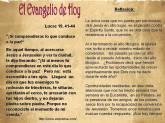 Lucas 19 41-44