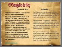 Lucas 19 45-48