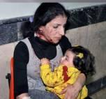 Siria hace un año