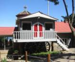 Isla Negra - Chile. Casa del Poeta Pablo Neruda