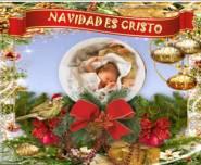 Navidad es Cristo