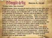 Marcos 5, 21-43
