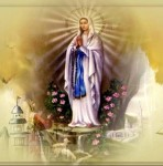 Ave María - la canción