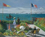 Benedetti, Monet y Strauss