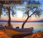 Parábola de los dos mares de Palestina