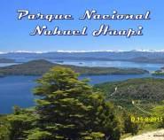 Argentina - Parque Nahuel Huapi