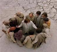 Evangelio del Domingo 13-9-15 Tiempo Ord 24-B Marcos 8, 27-35