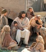 Evangelio del Domingo 4-10-15 Iguales ante Dios - Tiempo Ord. 27-B