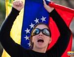 Homenaje a la mujer venezolana