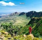 Africa al Natural