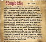 Lucas 1, 39-56